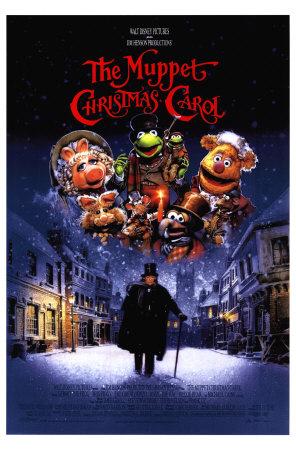 Muppet Christmas Carol Vhs.The Muppet Christmas Carol